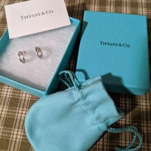 Tiffany Atlas Earrings